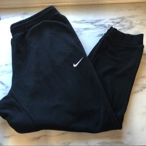 Nike Casual Jogger Sweatpants Size XXL (2X) NWOT
